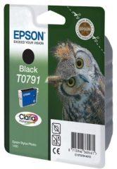 Epson T07914010 tintapatron - fekete színű - 1 patron / csomag (Epson C13T07914010)
