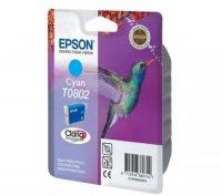 Epson T08024010 tintapatron - ciánkék színű - 1 patron / csomag (Epson C13T08024010)