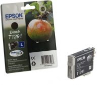 Epson T129140 tintapatron - fekete színű - 1 patron / csomag (Epson C13T12914010)