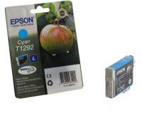 Epson T129240 tintapatron - ciánkék színű - 1 patron / csomag (Epson C13T12924010)