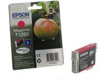 Epson T129340 tintapatron - bíborvörös színű - 1 patron / csomag (Epson C13T12934010)