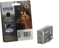 Epson T130140 tintapatron - fekete színű - 1 patron / csomag (Epson C13 T13014010)