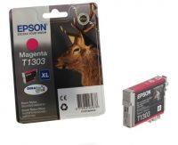 Epson T130340 tintapatron - bíborvörös színű - 1 patron / csomag (Epson C13T13034010)