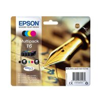 Epson T162610 multipack (Epson 16) - tintapatron csomag (Epson C13T16264010)