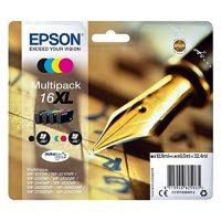 Epson T163610 multipack (Epson 16XL) - tintapatron csomag (Epson C13T16364010)