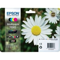 Epson T181610 multipack (Epson 18XL) - tintapatron csomag (Epson C13T18164010)
