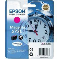 Epson T271340 magenta ink cartridge (Epson 27XL) - bíbor tintapatron (Epson C13T27134010)