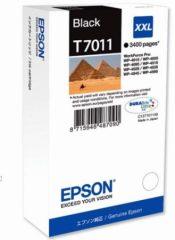 Epson T701140 tintapatron - fekete színű - 1 patron / csomag (Epson C13T701140)