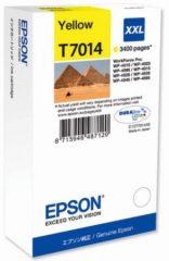 Epson T701440 tintapatron - sárga színű - 1 patron / csomag (Epson C13T701440)