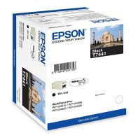 Epson T7441 black ink cartridge - fekete tintapatron (Epson C13T74414010)