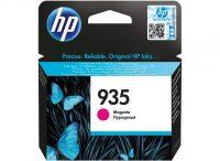HP C2P21A No. 935 tintapatron - bíborvörös (Hewlett-Packard C2P21A)