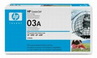 HP C3903A toner cartridge - fekete (Hewlett-Packard C3903A)