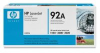 HP C4092A toner cartridge - fekete (Hewlett-Packard C4092A)