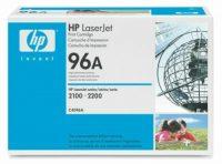 HP C4096A toner cartridge - fekete (Hewlett-Packard C4096A)