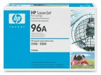 HP C4096A toner cartridge - fekete (Hewlett-Packard C4096A)