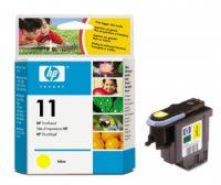 HP C4813A No. 11 nyomtatófej - yellow (Hewlett-Packard C4813A)