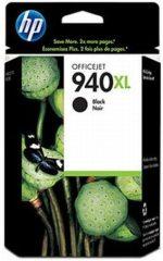 HP C4906A No. 940XL tintapatron - black (Hewlett-Packard C4906A)