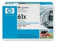 HP C8061X toner cartridge - fekete (Hewlett-Packard C8061X)