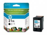 HP C9351C No. 21XL tintapatron - black (Hewlett-Packard C9351C)