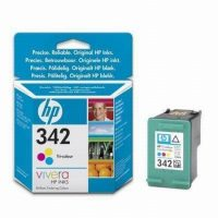 HP C9361E No. 342 tintapatron - colour (Hewlett-Packard C9361E)