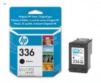 HP C9362E No. 336 tintapatron - black (Hewlett-Packard C9362E)