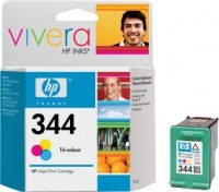 HP C9363E No. 344 tintapatron - colour (Hewlett-Packard C9363E)