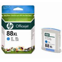 HP C9391A No. 88XL tintapatron - cyan (Hewlett-Packard C9391A)
