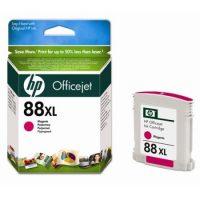HP C9392A No. 88XL tintapatron - magenta (Hewlett-Packard C9392A)