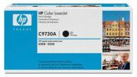 HP C9730A toner cartridge - fekete (Hewlett-Packard C9730A)