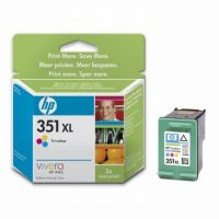 HP CB338E No. 351XL tintapatron - colour (Hewlett-Packard CB338E)