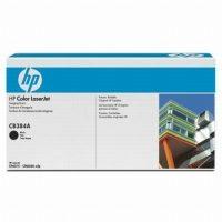 HP CB384A drum unit black - dobegység, fekete (Hewlett-Packard CB384A)