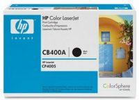 HP CB400A toner cartridge - fekete (Hewlett-Packard CB400A)