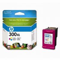HP CC644E No. 300XL tintapatron - colour (Hewlett-Packard CC644E)