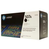 HP CE400A toner cartridge (507A) - fekete (Hewlett-Packard CE400A)