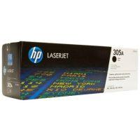 HP CE410A festékkazetta (No. 305A) - fekete (Hewlett-Packard CE410A)