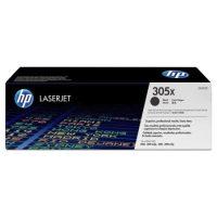 HP CE410X festékkazetta (No. 305X) - fekete (Hewlett-Packard CE410X)