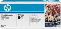 HP CE740A toner cartridge - fekete (Hewlett-Packard CE740A)