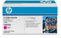 HP CF033A toner cartridge - magenta (Hewlett-Packard CF033A)