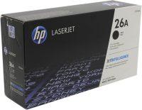 HP CF226A festékkazetta - fekete (Hewlett-Packard CF226A)