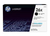 HP CF226X festékkazetta - fekete (Hewlett-Packard CF226X)
