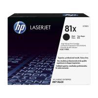 HP CF281X festékkazetta - fekete (Hewlett-Packard CF281X)