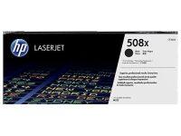 HP CF360X festékkazetta (No. 508X) - fekete (Hewlett-Packard CF360X)