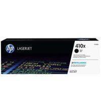 HP CF410X festékkazetta (No. 410X) - fekete (Hewlett-Packard CF410X)