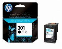 HP CH561E No. 301 tintapatron - black (Hewlett-Packard CH561E)