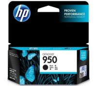 HP CN049A No. 950 tintapatron - black (Hewlett-Packard CN049A)