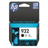 HP CN057A No. 932 tintapatron - black (Hewlett-Packard CN057A)