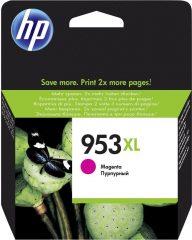 HP F6U17A No. 953XL tintapatron - bíborvörös (Hewlett-Packard F6U17A)