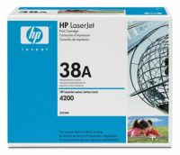HP Q1338A toner cartridge - fekete (Hewlett-Packard Q1338A)