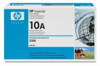 HP Q2610A toner cartridge - fekete (Hewlett-Packard Q2610A)