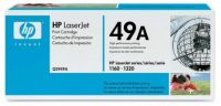 HP Q5949A toner cartridge - fekete (Hewlett-Packard Q5949A)